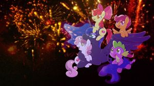 Happy New Year_version 2 by raininess