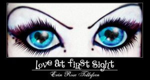 Love at First Sight by spookyspinster