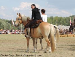 Hungarian Festival Stock 067 by CinderGhostStock