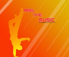 Feel the Music by N1LS