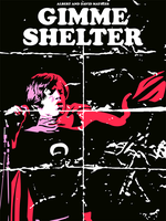 Gimme Shelter by monsteroftheid