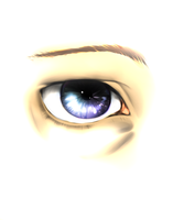 Eye by Saige199