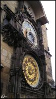 What's the time, Prague? by woxys
