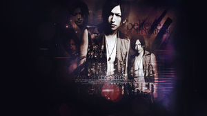 Tora Wallpaper for DirtyFoxx by ParanoiaGod69