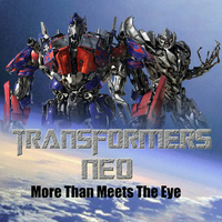 Transformers Neo - More Than Meets The Eye by Daizua123