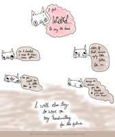 Cat's Story #1 by beyourpet