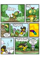 PMD-M6 Rogue Comic Prologue Page 01 by elvereth