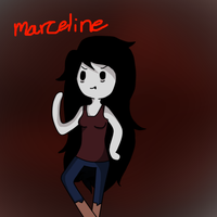 Marceline by Doctor-Y-Lime