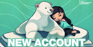 New Account by bw-inc