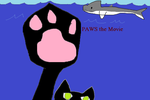 Paws the movie totally not a parody of jaws by LaLaShy