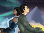 Makorra - After all these years.. by KentuckyRedneck
