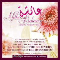 Aishah - The Mother of the Believers by abuKhashiyah