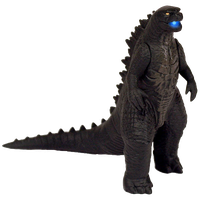 Godzilla 2014 toy by Awesomeness360