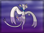 Mienshao Mystery Dungeon by Thundrbolt