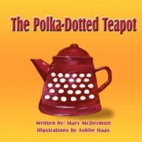 The Polka-Dotted Teapot Cover by BeautifulNightmare66