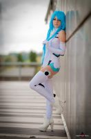 White Heart by fabiohazard