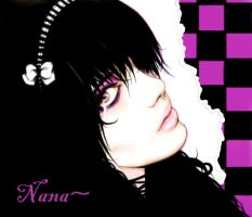 nana 2 by girl-of-art