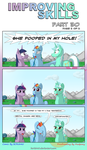 Improving Skills - Part 30 - Page 5 by BCRich40