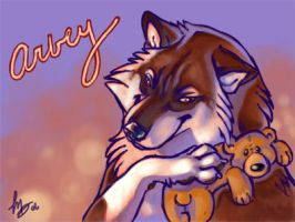 Arbey Badge by thornwolf