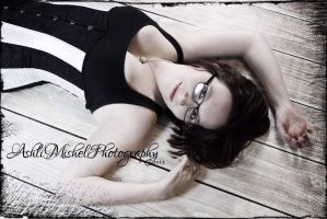 My Own Modeling by HrWPhotography