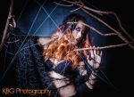 Shoot Club - Mythical Creatures by KBGphotography