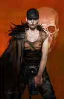 Furiosa by jeffsimpsonkh