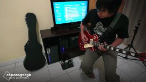 If You Love Music Play It by perigunawan