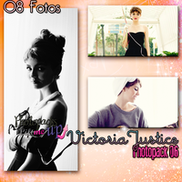 Photopack 06 Victoria Justice by PhotopacksLiftMeUp