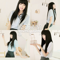 ULZZANG PACK 003 [UNKNOWN] by Michelledae