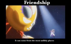Bleach Friendship Motivation by animegurl452