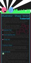 Shape Vector Tutorial by EmoFantasy