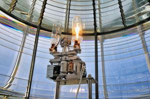 Lighthouse Lamps by m-faccone