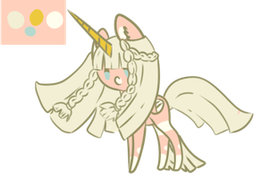 Princess Riful. by OfficerMittens