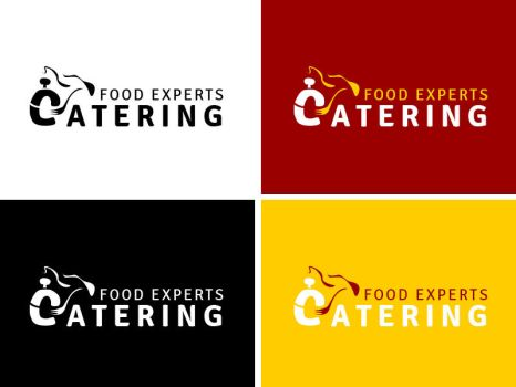 CATERING food experts by Ibrahim-Najib