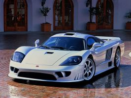 Saleen S7 by TheCarloos