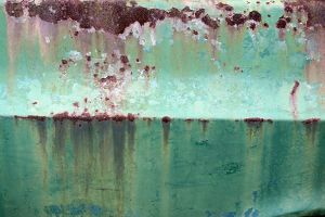 Green Metal Rust-Stock1 by Stock-Tography