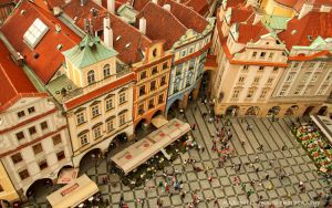prague II by morettina