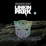 LP iridescent artwork contest by fardouk