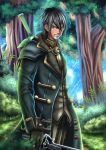 Kirito Fencer - Another Tree of Savior stuff by HensenFM