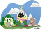 Happy Easter by Specwulf