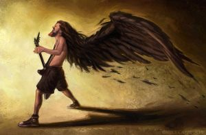 Dimebag Tribute by capprotti