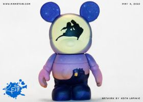 Vinylmation - Jasmine by Mametchi
