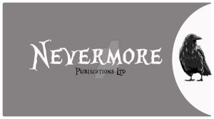 Nevermore Business Cards by Sith4Brains