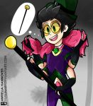 Onceler/SuperJail.- How bad WE can be? by yusunaby