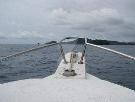 ROPanama Research: To the Island by Namyr