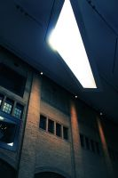 Royal Ontario Museum 2 by TheDeepestGrey
