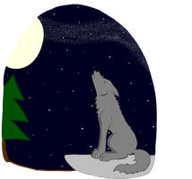 Howl at the Moon by JohnnyDeppsGirl4life