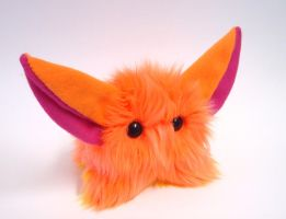 Ernest and his Ears by mintconspiracy