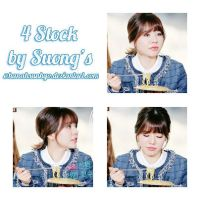 Photopack by Suong's - 4 images by hanahsunhyo
