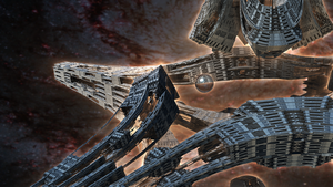 129 - StarBase by Sabine62